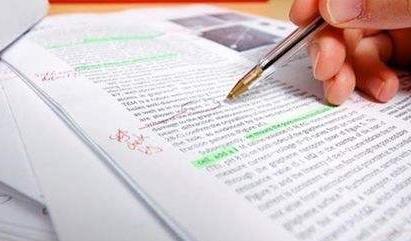 合同翻译,公文惯用词的使用是关键