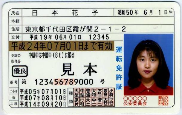驾照翻译换证不成功,多半这些问题